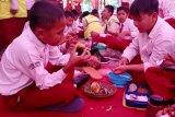 BKIPM Semarang ajak pelajar konsumsi ikan secara teratur