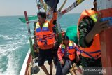 BPBD Pamekasan  gelar pencarian nelayan hilang