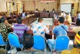 Warga mengadu ke DPRD Kotim minta solusi penyelesaian sengketa lahan