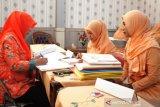 Dharma Wanita Persatuan Kota Magelang gelar lomba administrasi