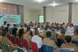 Pilkada 2020 di Lingga terancam tanpa pengawasan