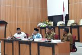 RPJMD Kota Palu akan diubah disebabkan bencana