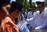Pemerintah kucurkan dana stimulan tahap dua untuk korban bencana di Palu
