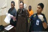 Polisi tangkap jaksa gadungan di Abepura Jayapura