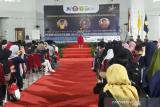 Motivator Merry Riana meriahkan seminar kewirausahaan UHO-OJK (vidio)