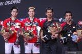 Marcus/Kevin diuji ketangguhan ganda Taiwan di French Open