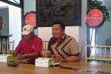 Festival Slamet Riyadi digelar di Benteng Vastenburg Solo