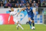 Klasemen Liga Jerman: Hoffenheim hambat langkah Schalke