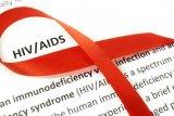Jumlah penderita HIV/AIDS di daerah ini meningkat