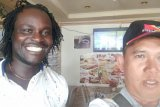Eks pemain PSBS Biak bawa Karketu FC ke kasta tertinggi liga Timor Leste