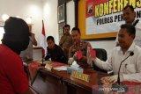 Dua pengedar narkoba di Pekalongan dibekuk polisi