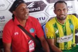 Liga 1 -- PSBS Biak kalah 0-1 atas Martapura FC