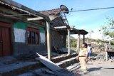 Belasan rumah di Boyolali rusak diterjang puting beliung