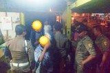 Isap lem, tiga remaja ini diamankan Satpol PP Kota Solok