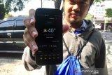 Viral suhu udara di Solo capai 40 derajat, ini penjelasan BMKG