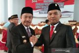 DPRD dukung Pemkab Seruyan laksanakan program prioritas pembangunan