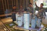 Mini Tokyo di Bekasi dibangun dengan anggaran Rp18 triliun