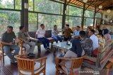 Kemendagri fasilitasi pembahasan tapal batas Gorontalo dan Sulteng