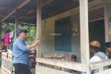 Jalankan Instruksi Gubernur, Syaiful Lakukan Monev BSPS