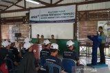 Sistem Pertanian Terpadu bantu petani efisien saat bercocok tanam