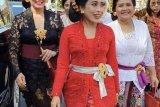 Istri mantan Menteri Koperasi Puspayoga dikabarkan bakal jadi Menteri PPPA