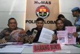 Oknum ASN Lombok Barat diduga pungli ditangkap polisi