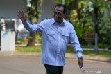 Presiden Jokowi masih percayakan Budi Karya Sumadi sebagai Menhub