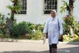 Mantan Cawagub Jateng dipanggil Jokowi