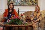 360 peserta hadiri konferensi pertama  sawit di Selangor