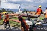PLN: Biaya pulihkan kelistrikan di Wamena pascarusuh sebesar Rp6 miliar