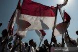 Hari Santri Nasional Di Bandung