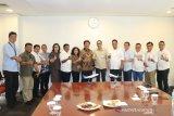 Bupati Sangihe: Garuda segera  layani penerbangan Samratulangi-Naha