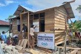 ACT bangun hunian sementara untuk penyintas gempa di Halmahera Selatan
