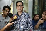 KPK tetap tunggu hasil kerja tim teknis Polri terkait kasus Novel Baswedan