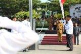 Sekitar 3.000 santri di Makassar peringati Hari Santri Nasional