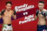 Randy Pangalila jajal kekuatan Adhi Pawitra di One Pride Celebrity