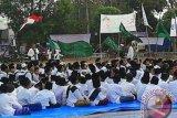 Peringatan Hari Santri digelar di Lampung Timur