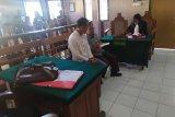 Warga asal Nepal divonis 9 tahun karena miliki sabu