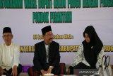 Wabup Kulon Progo mengajak santri teladani peranan ulama bela NKRI