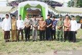 Wakil Bupati Sukamara  sebut santri kaum intelektual