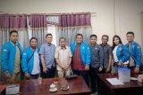 Organisasi kepemudaan kurang diperhatikan, KNPI datangi DPRD Kotim