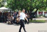 Politikus PDI Perjuangan Juliari Batubara dipanggil ke istana