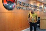 HUT ke-58 Bank Kalteng momentum 'go internasional', kata Ketua DPRD Kalteng