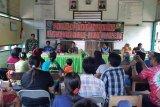 Satgas TMMD gelar penyuluhan pertanian dan perkebunan Kepada masyarakat desa