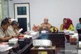 Pemkab Lombok Barat mengawal