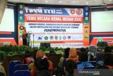 Mapala Indonesia lakukan gerakan