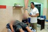 Pulang ibadah, seorang nenek di Gumas tewas ditabrak remaja