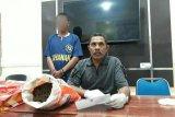 Polisi tangkap pengedar ganja di kawasan Argapura Jayapura