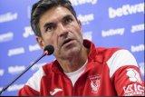Pellegrino dipecat sebagai pelatih Leganes
