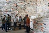 Bulog Riau miliki stok beras 21.000 ton hingga akhir 2019